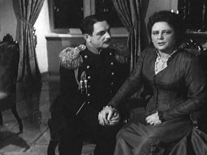 анна каренина 1953