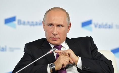 Владимир Путин заявил, что при смене глав регионов делает ставку на «перспективных технократов»