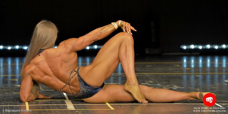 Категория: Классический бодибилдинг женщины. Чемпионат России по бодибилдингу 2017