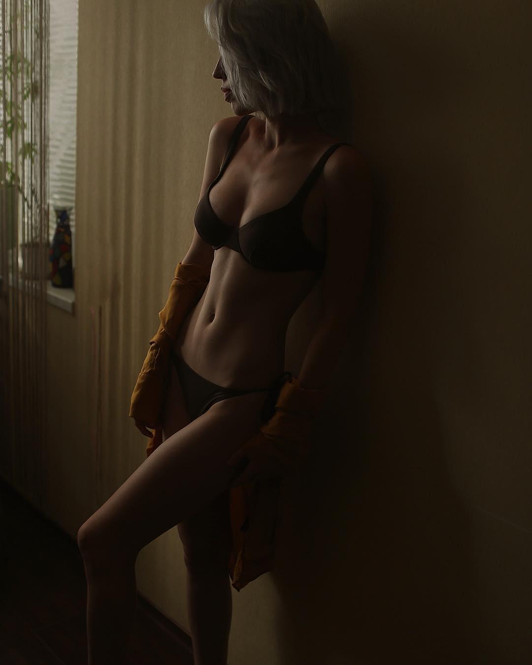 Девушки на снимках Марты Сырко