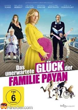 Das unerwartete Glück der Familie Payan (2016)