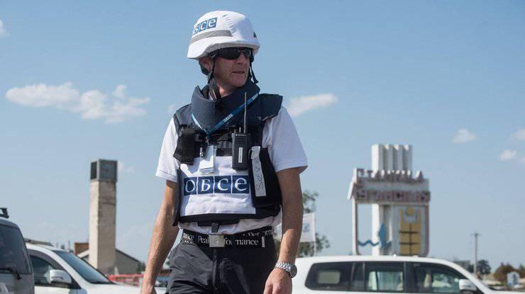 ОБСЕ готова обеспечить мониторинг обмена пленными на Донбассе, - Хуг