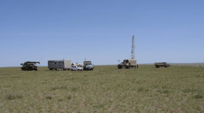 Земельные участки Тарутинского полигона площадью более 2800 га возвращены в собственность Минобороны, - военная прокуратура