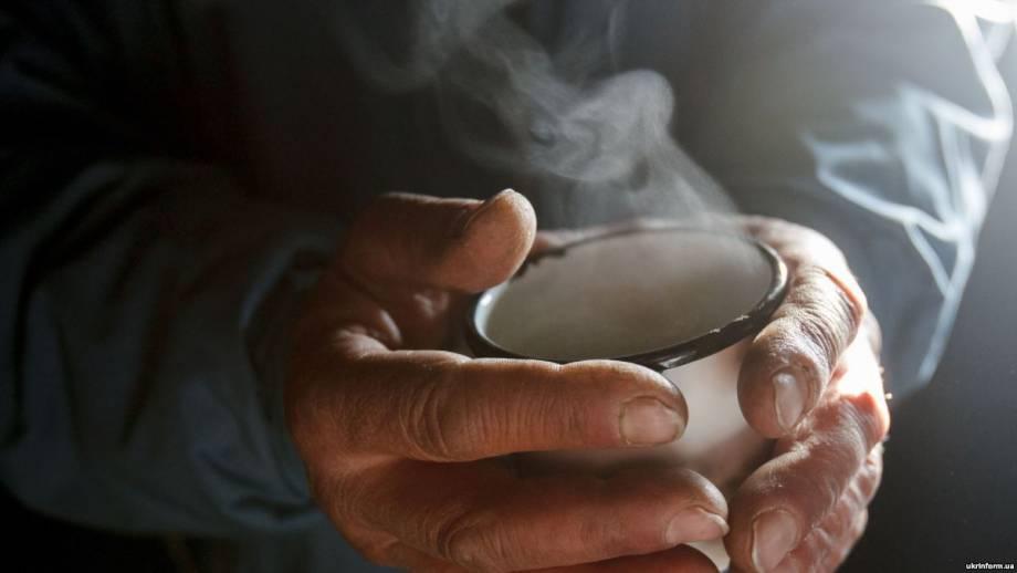 Из-за похолодания на Днепропетровщине открыли более 200 пунктов обогрева населения