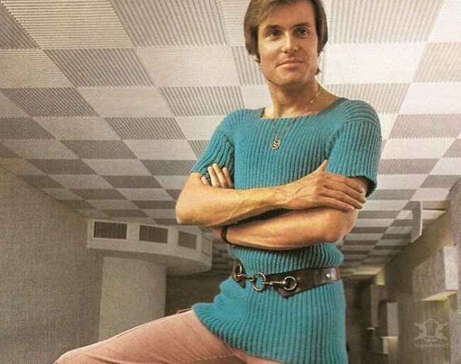 0 177bbc 75630542 XL - Мужская мода 70-х: неужели