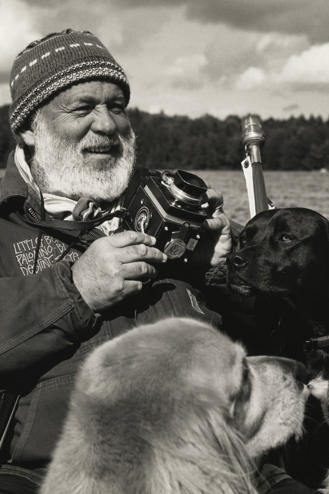 «Бог создал Адама, но Брюс Вебер дал ему тело»: красивые люди в работах знаменитого фотографа