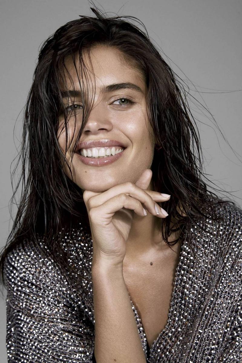 Сара Сампайо на обложке Narcisse Magazine