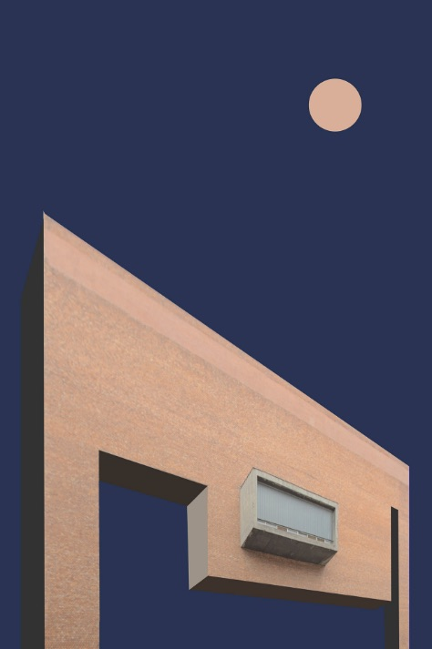 Architectural Graphic Compositions