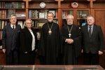 Научно-практический семинар «Южноамериканская епархия РПЦ и Россия: расширяя горизонты сотрудничества» в МГЛУ