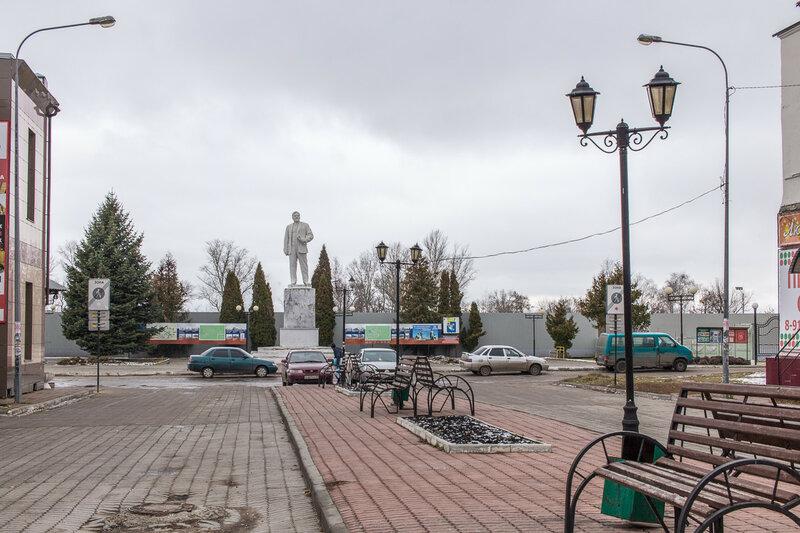 Скопин