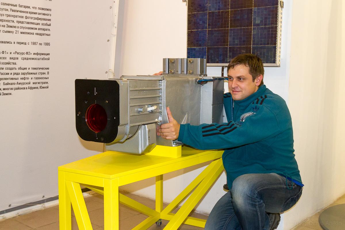 космический аппарат ресурс-ф2 фото 4