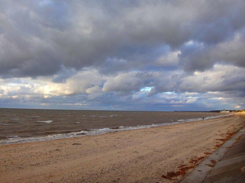 Берег Осеннего Ветра ... На финише октября, в городе у моря Азовского. (48).JPG