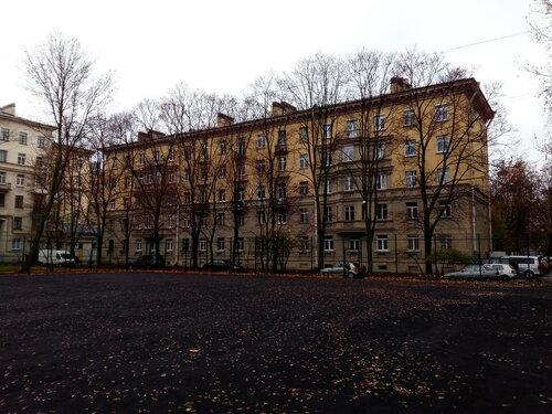 Московски пр. 200к4