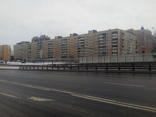 Дунайский пр. 5