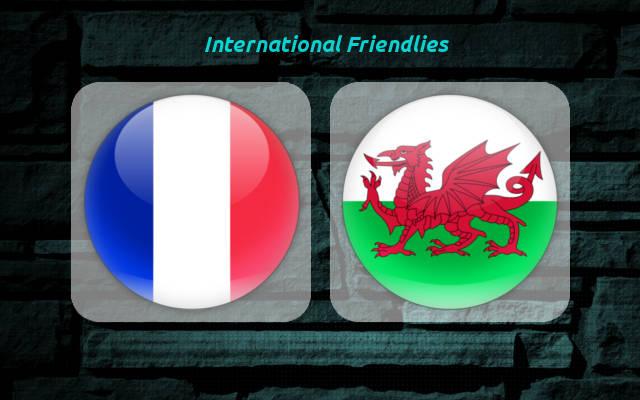 Франция – Уэльс (10.11.2017) | Товарищеский матч 2017