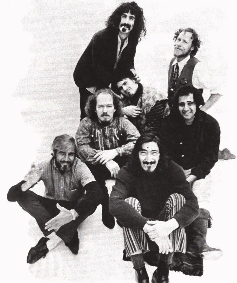 «The Mothers of Invention»
