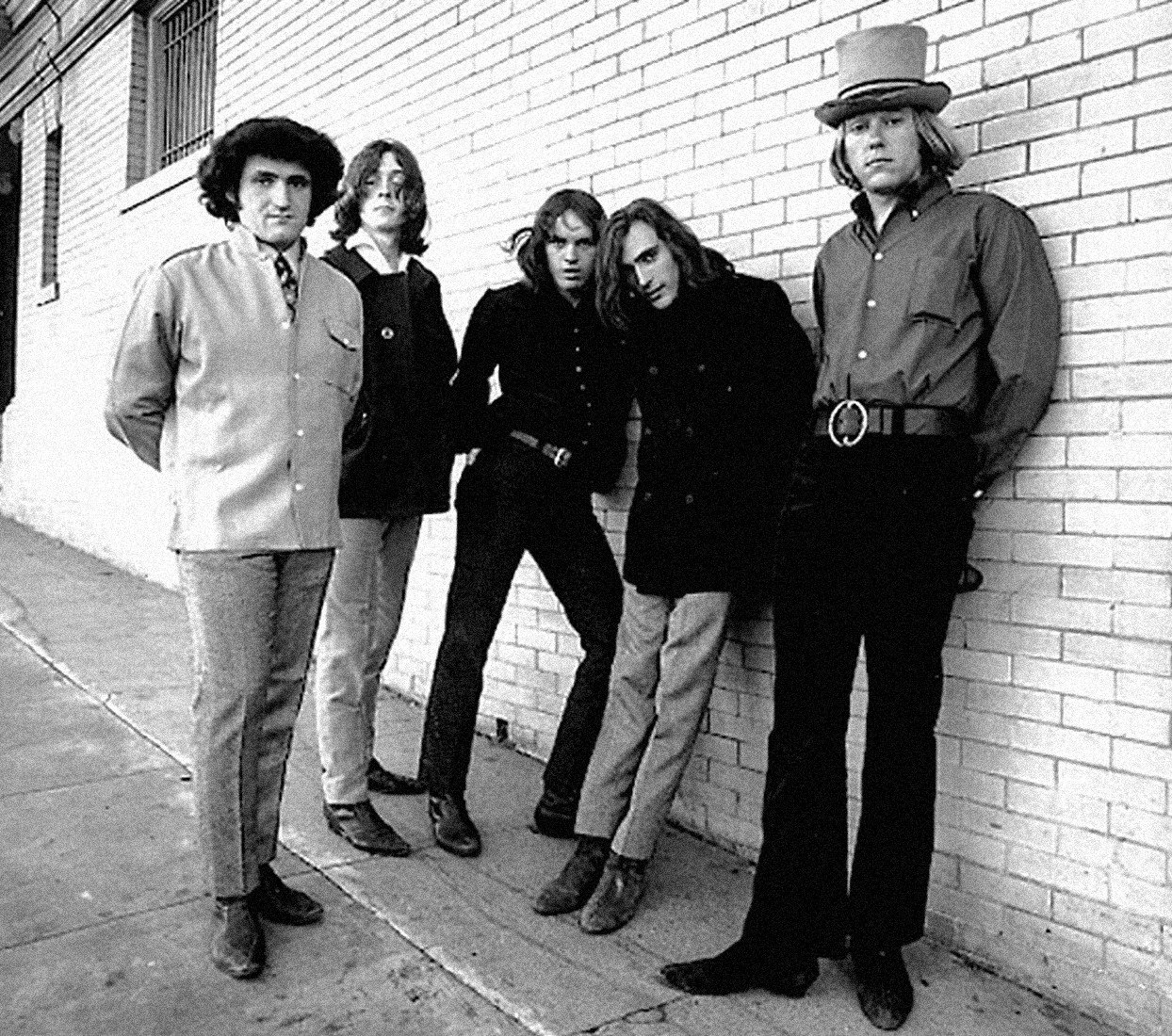 «Quicksilver Messenger Service»