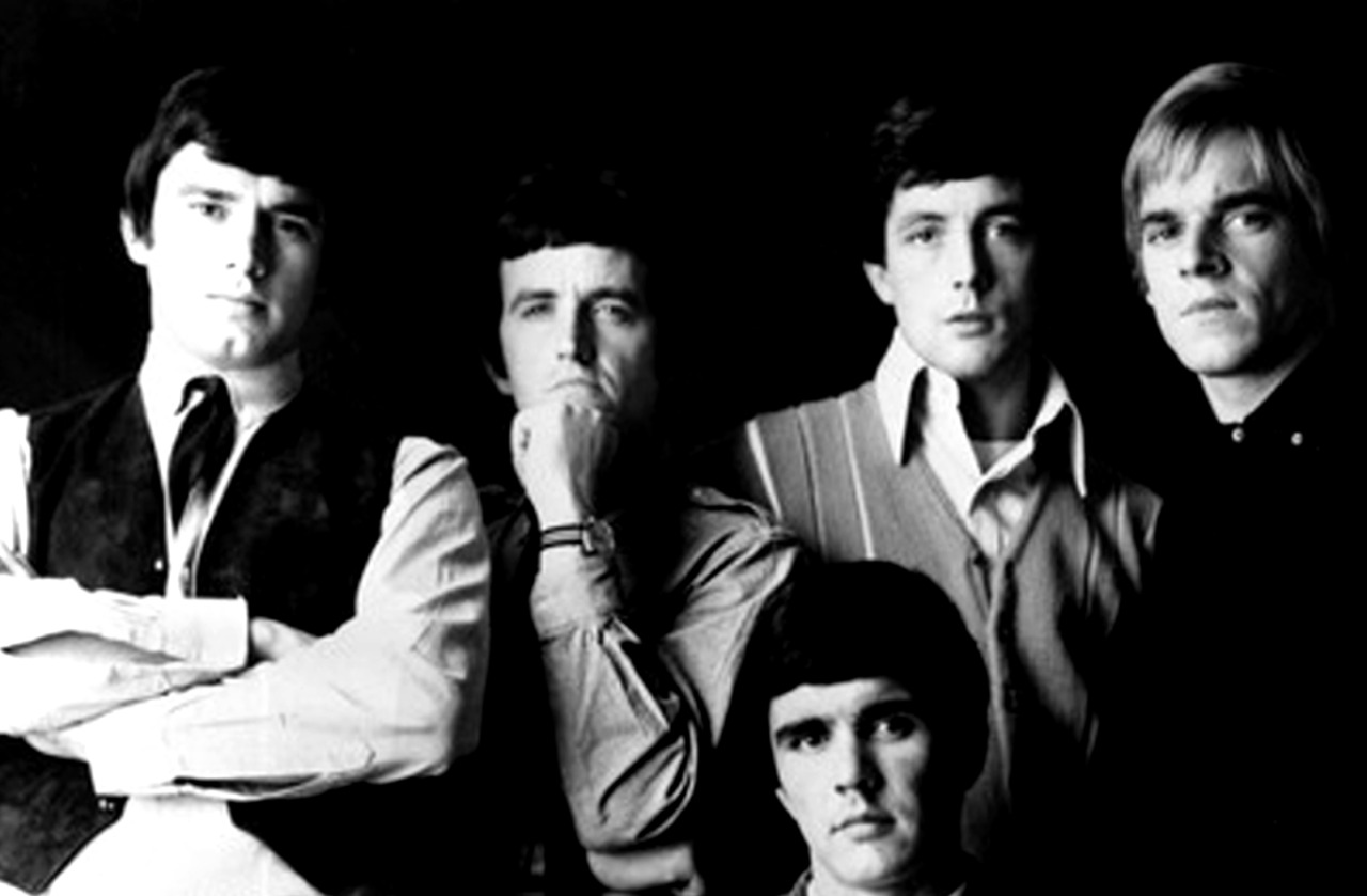 1965. «Dave Clark Five»