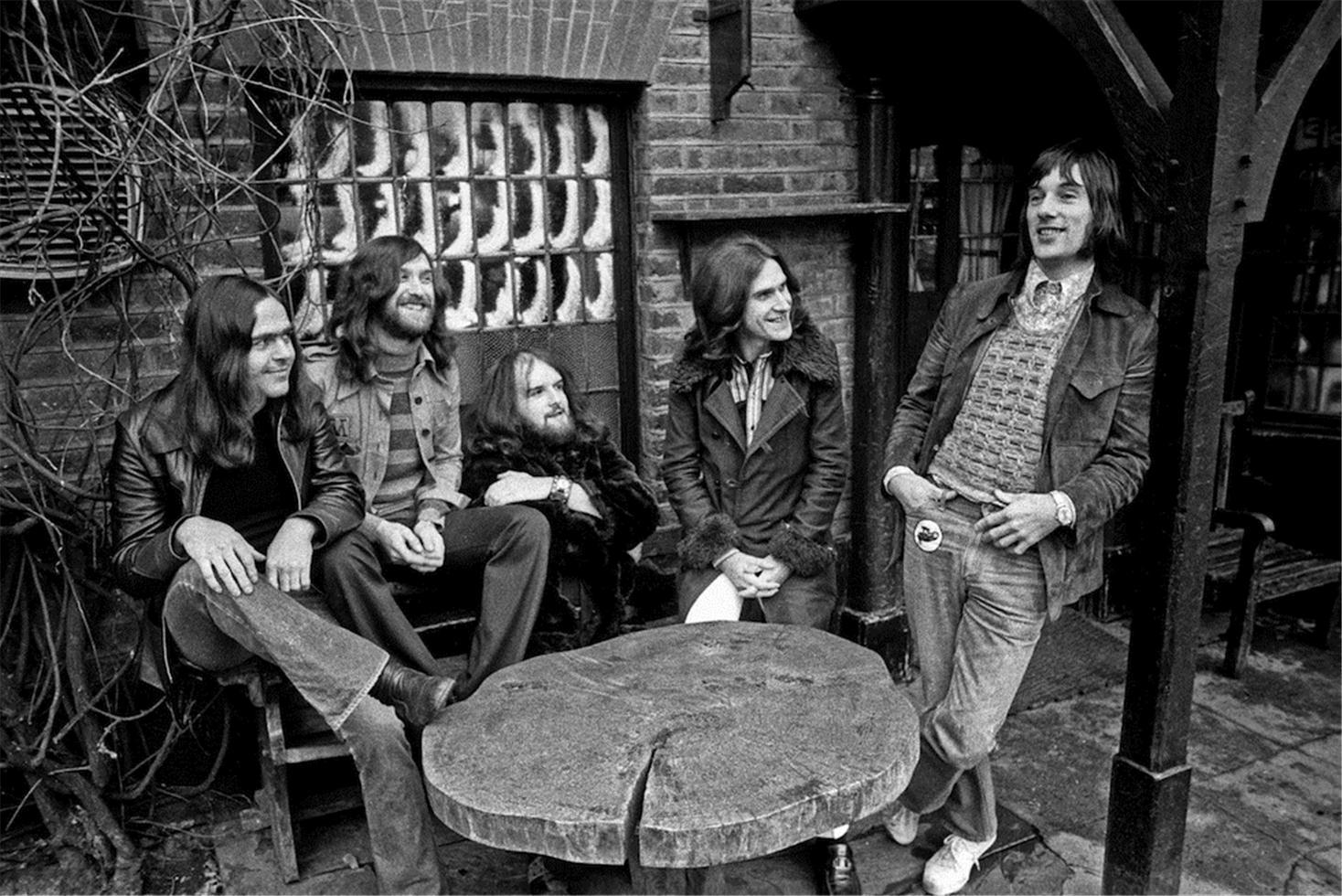 1972. «The Kinks»