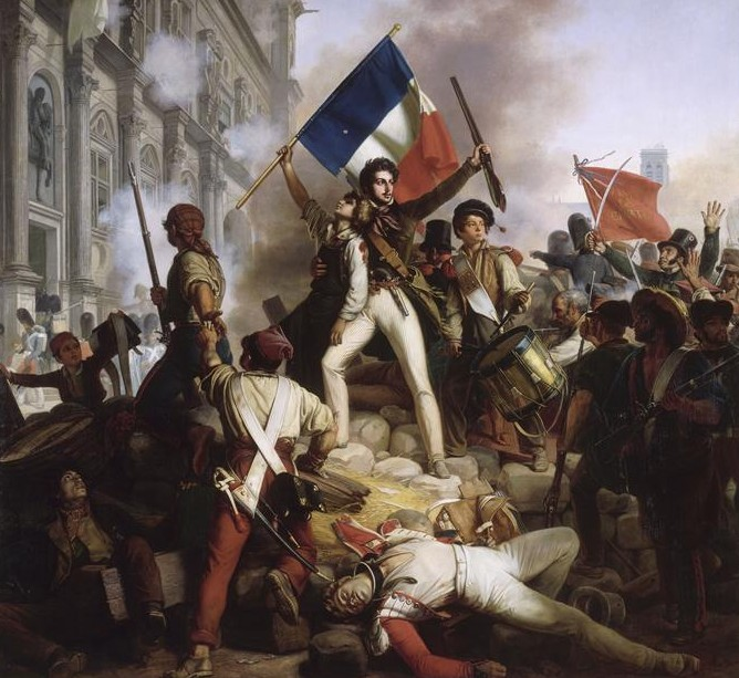 an analysis of french and russian revolution The anatomy of revolution is a 1938 book by crane brinton outlining the uniformities of four major political revolutions: the english revolution of the 1640s, the american, the french, and the 1917 russian revolution.