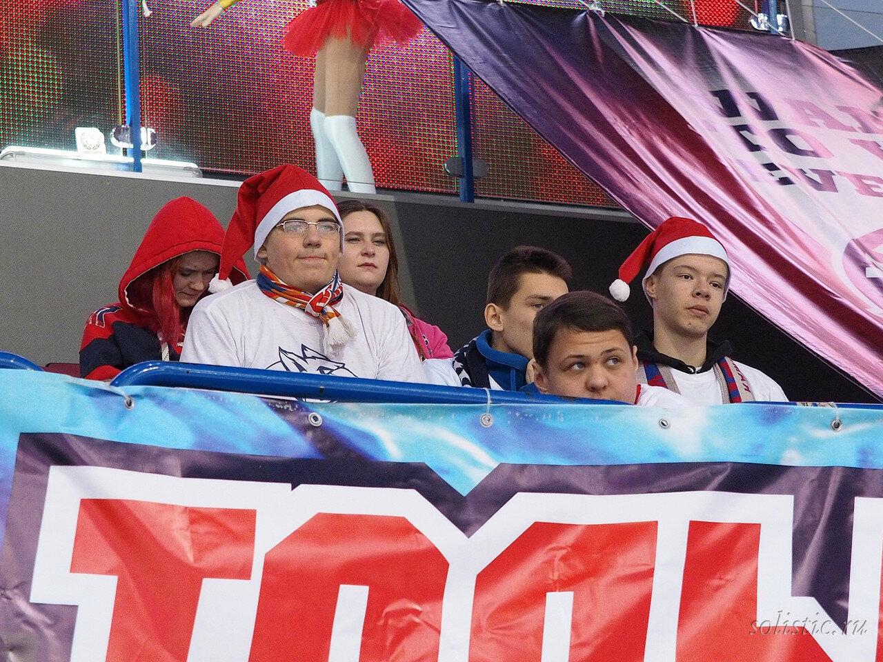 31 Металлург - Локомотив 05.01.2018