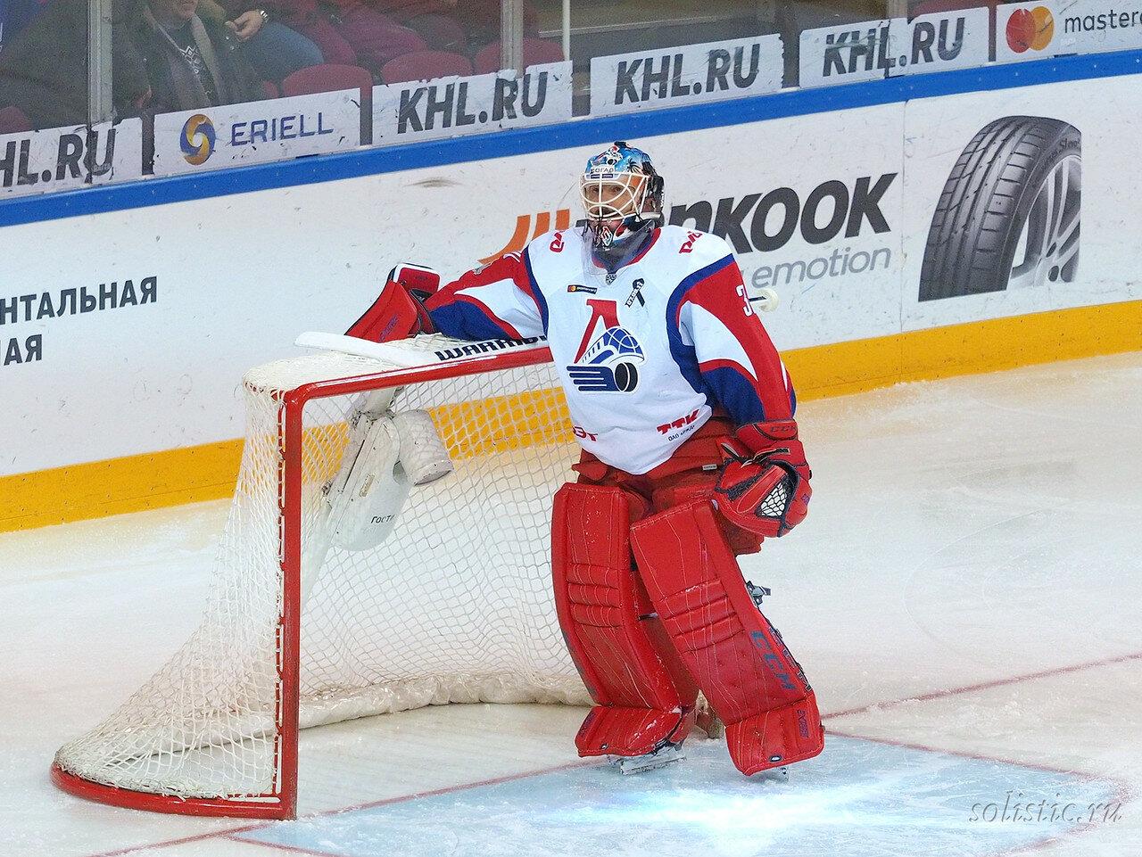 64 Металлург - Локомотив 05.01.2018