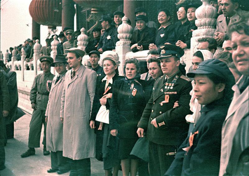 1950 Съемочные моменты Виталия Нестерова6.jpg