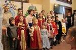8 января. Рождественский концерт ВШ