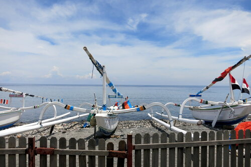 Бали, Villa Sky Dancer 3*