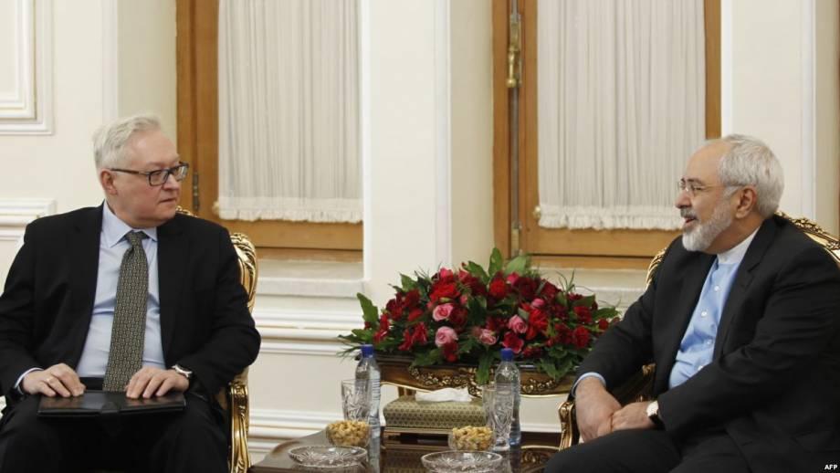 Россия выразила обеспокоенность судьбой ядерного соглашения с Ираном, Иран обвинил США в нарушении ее
