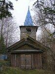 Щупоголово, церковь Рождества Иоанна Предтечи
