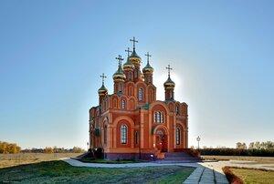 Собор в честь Успения Пресвятой Богородицы