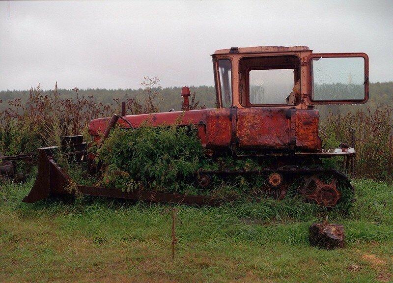 0 17dac7 67d4fbd5 XL - Менуэт Советскому трактору
