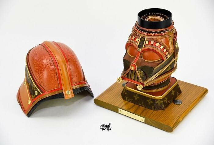 0 17daf0 dfe97e69 XL - Звездные войны из сумок Louis Vuitton