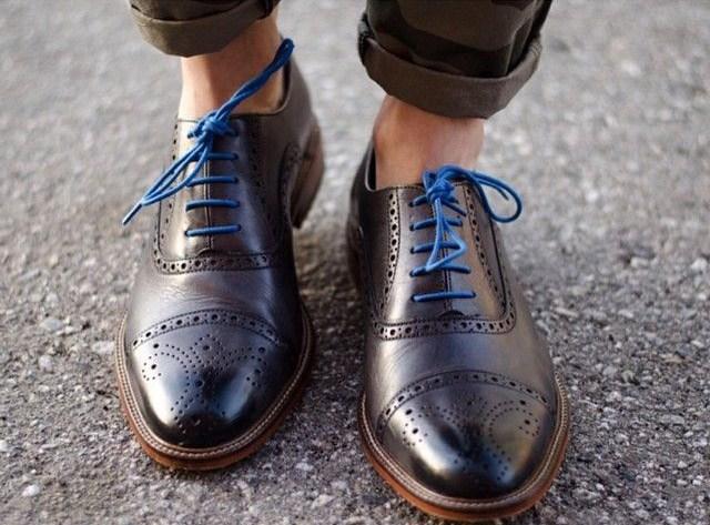 Притча о паре обуви (1 фото)