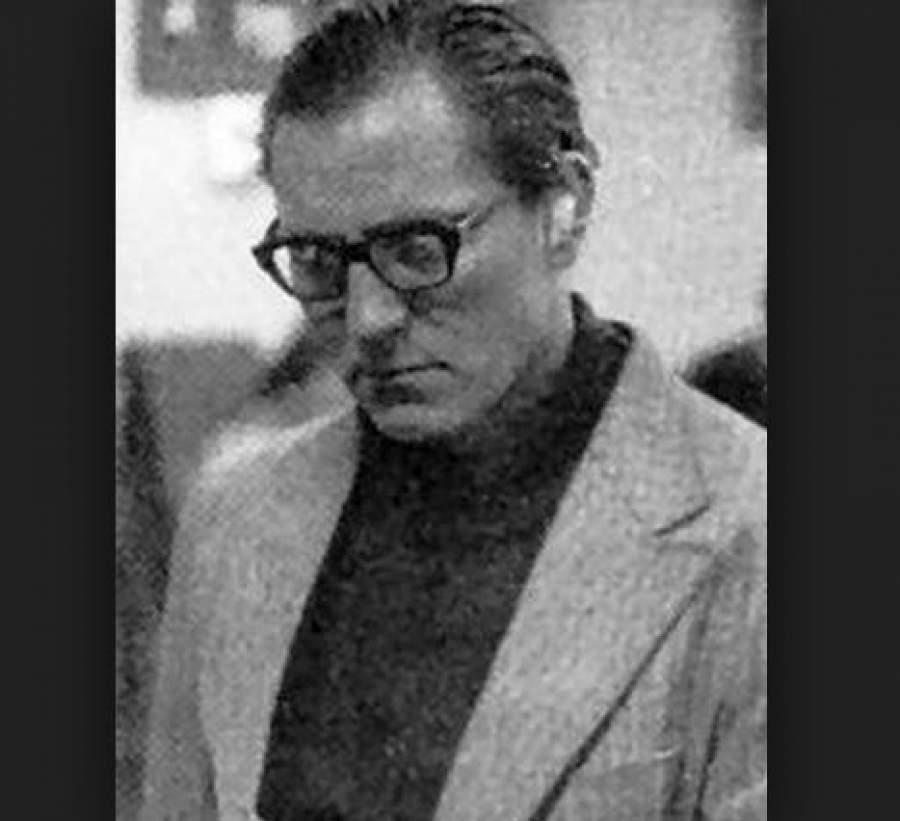 Игорь Иванов   Шахматист бежал из СССР в 1980 году. Годом ранее 32-летний шахма