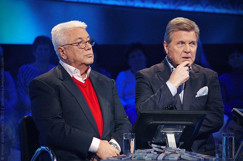 Лев Валерьянович пел: