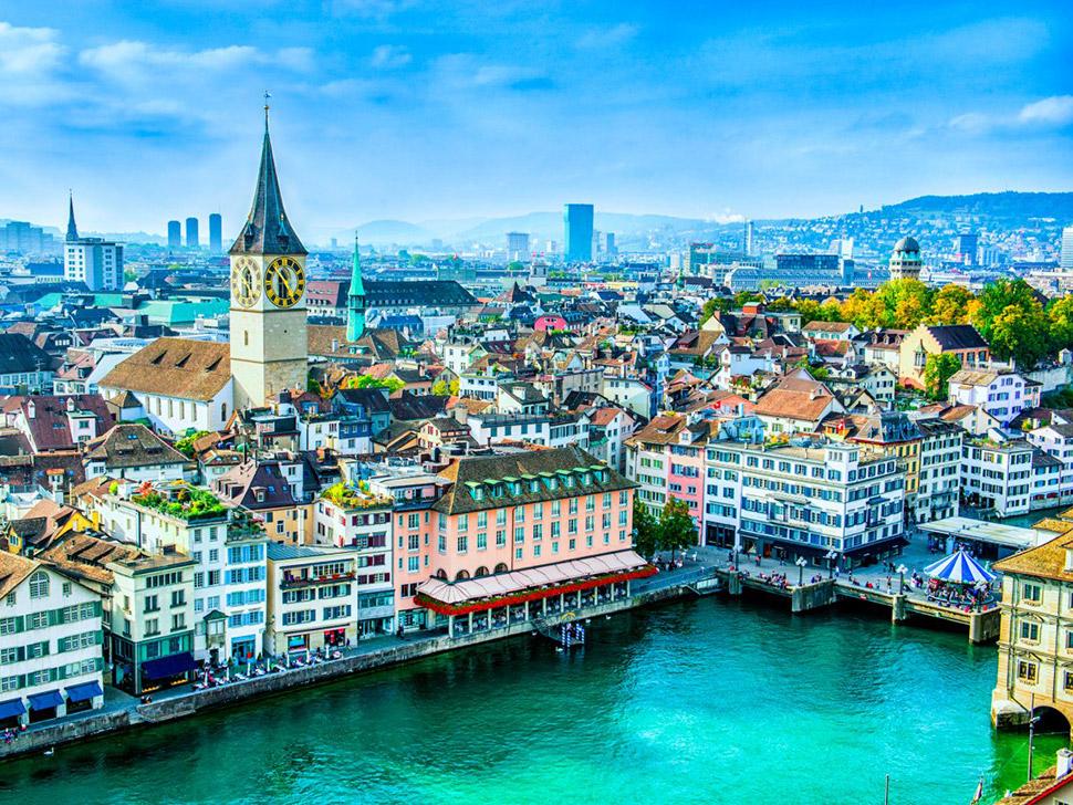 Из-за отделения курса швейцарского франка от курса евро, а также традиционно высокого уровня доходов