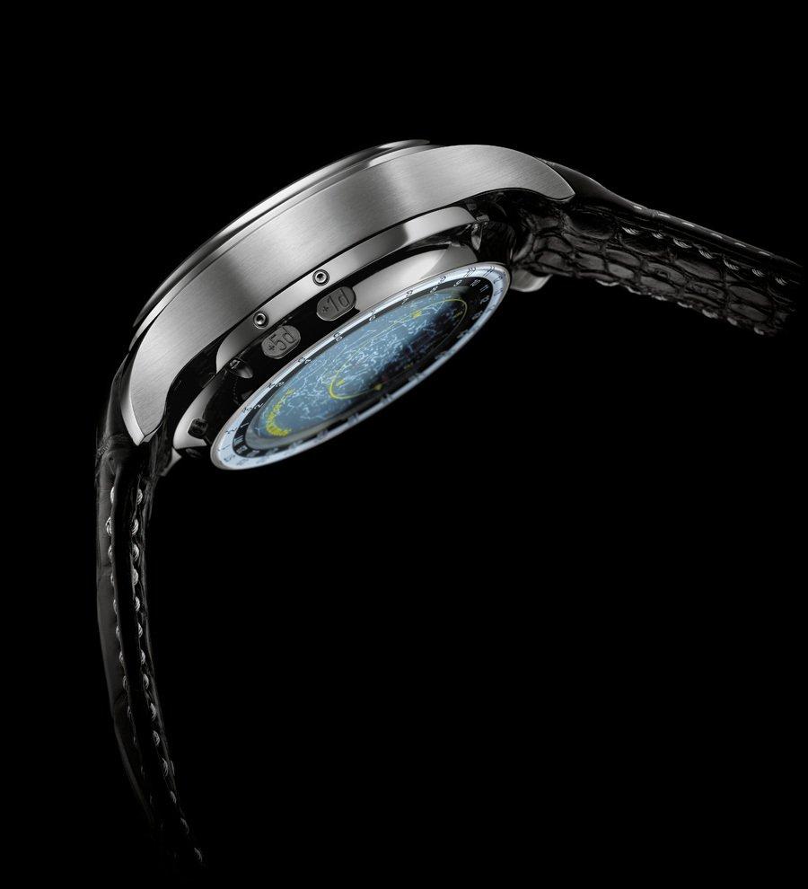 Так выглядят часы за 800 тысяч долларов.