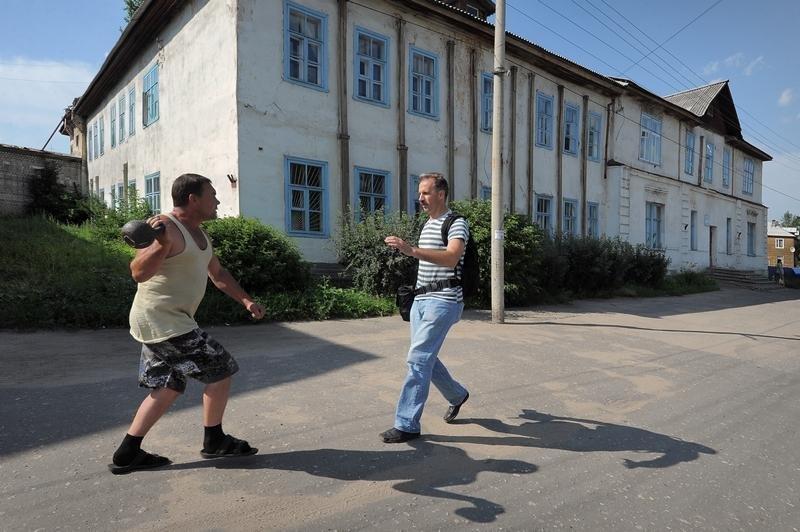 Львовские хроники 2011: