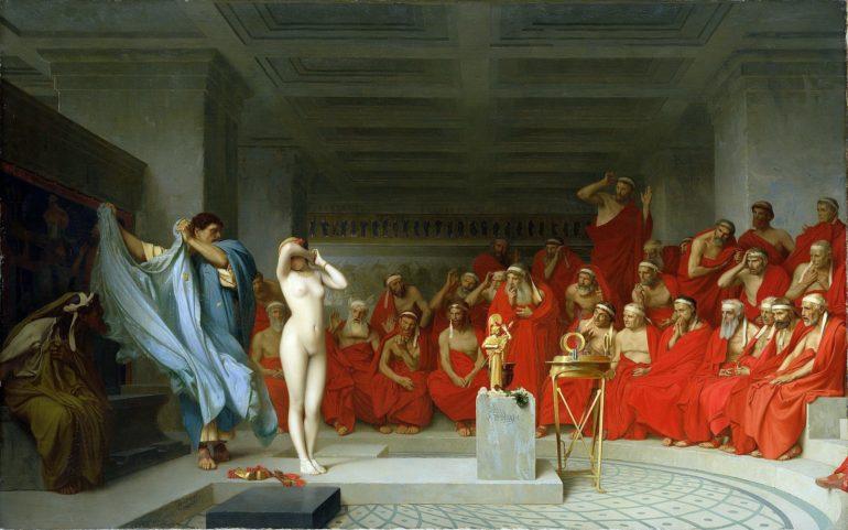 Выгодно ли быть проституткой? (1 фото)