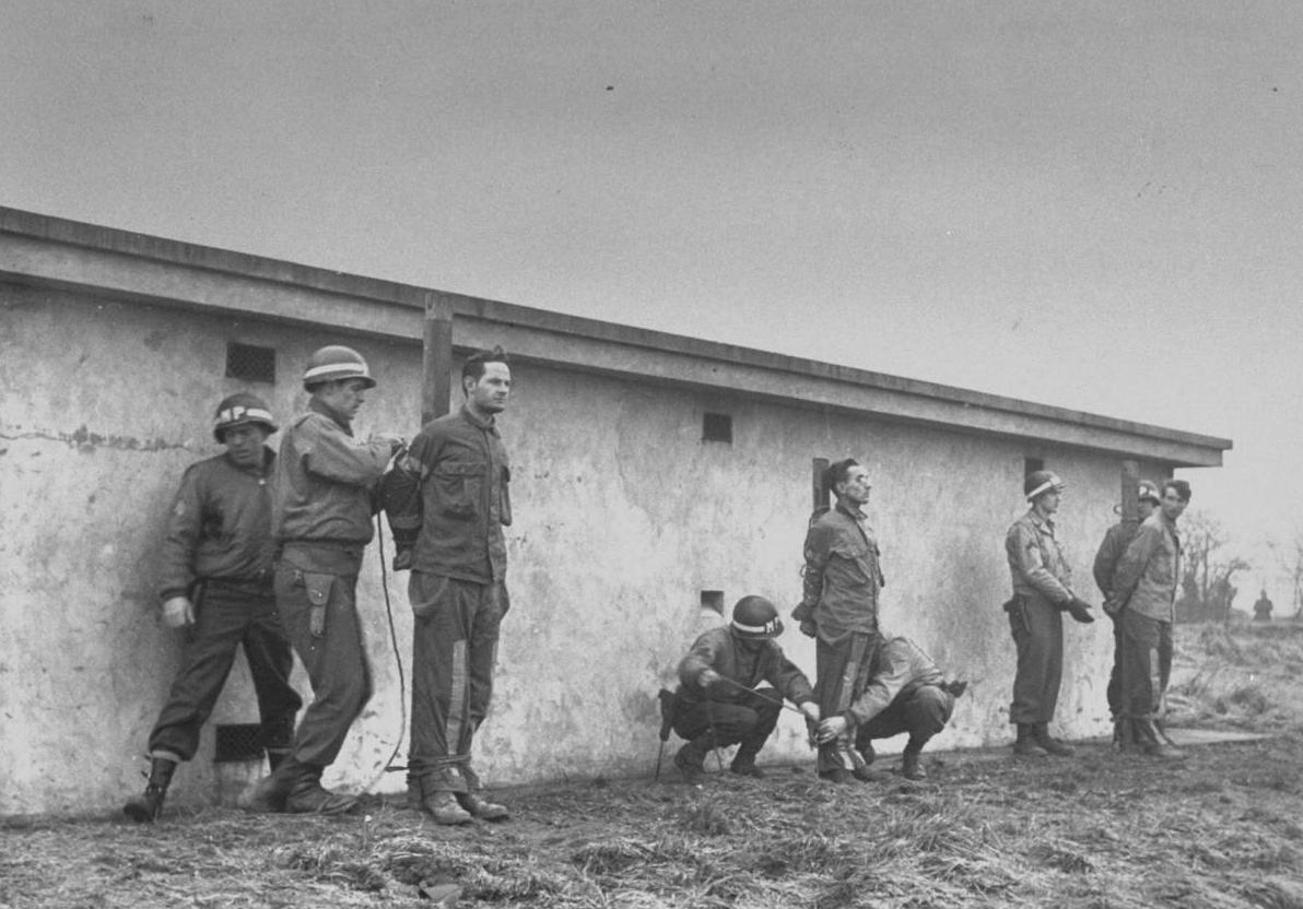 Истории: как в СССР кормили перед расстрелом