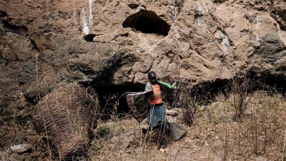 операция ООН Уганда девочки целитель женщины что делать традиции