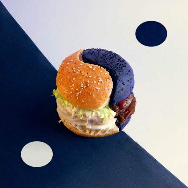 15 new ultra-creative burgers by Fat and Furious