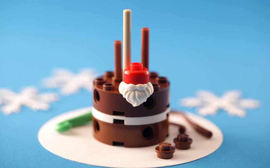Daily Objects Created with Lego
