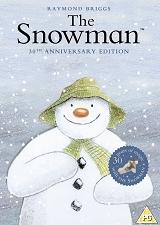 Снеговик / The Snowman (1982/BDRip/HDRip)