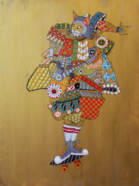 Rest for the Wicked – Ferris Plock – The Shooting Gallery (20 pics)