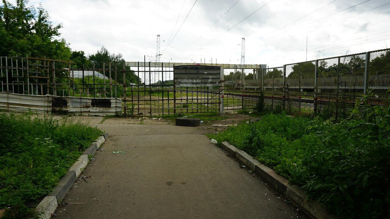 Бутово. Старый вокзал (2).JPG