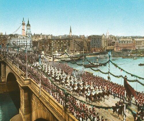 Великобритания-XIX и США XXI