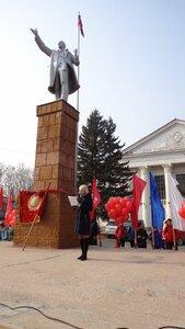 В Приморье жители посёлка Кавалерово не смогли прочесть послание потомкам из 1967 года
